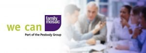 Housing Association Family Mosiac uses Trace Solutions software to manage its service charges