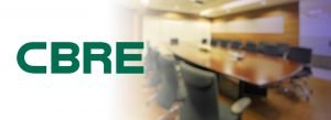 CBRE uses Trace Solutions property management software