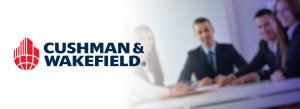 Cushman & Wakefield uses property management software from Trace Solutions