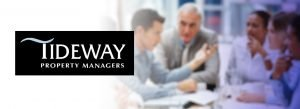 Tideway uses property management software from Trace Solutions