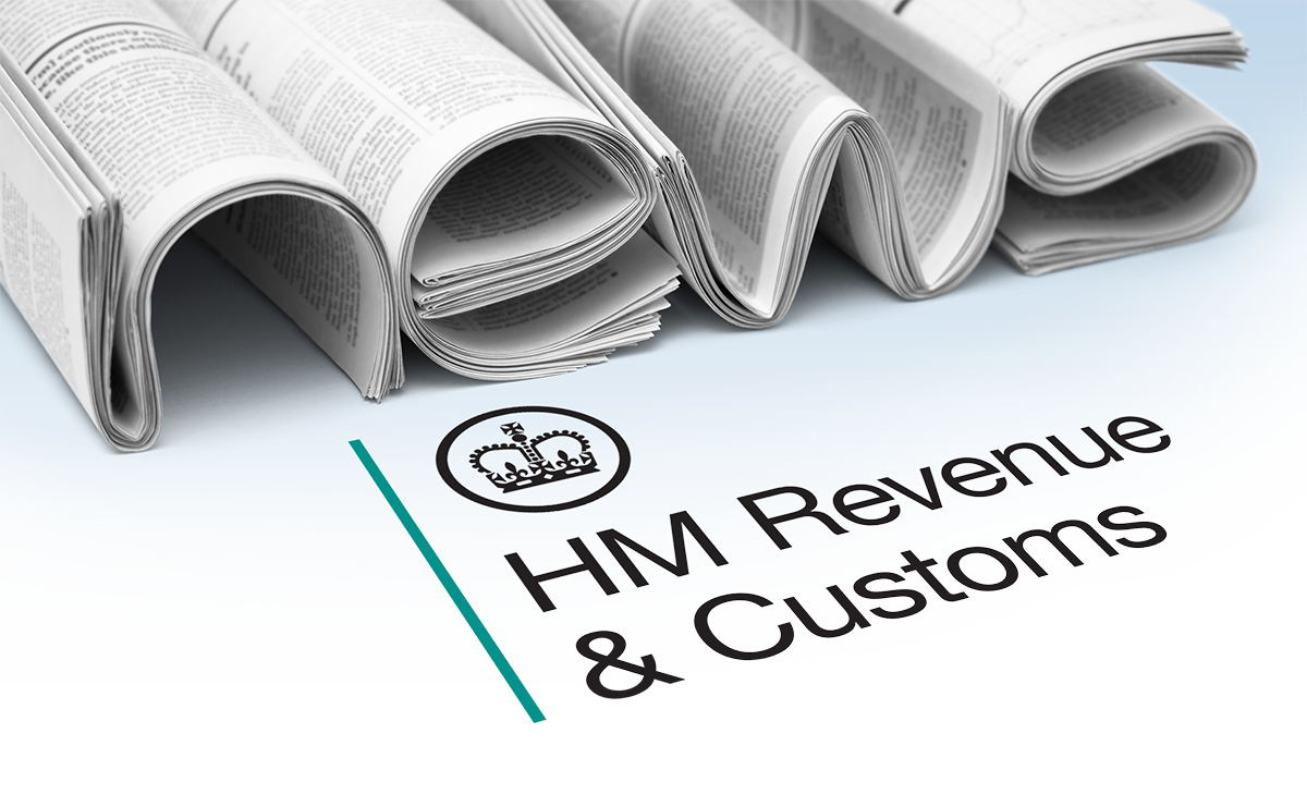 generic news HMRC 1 - property management software