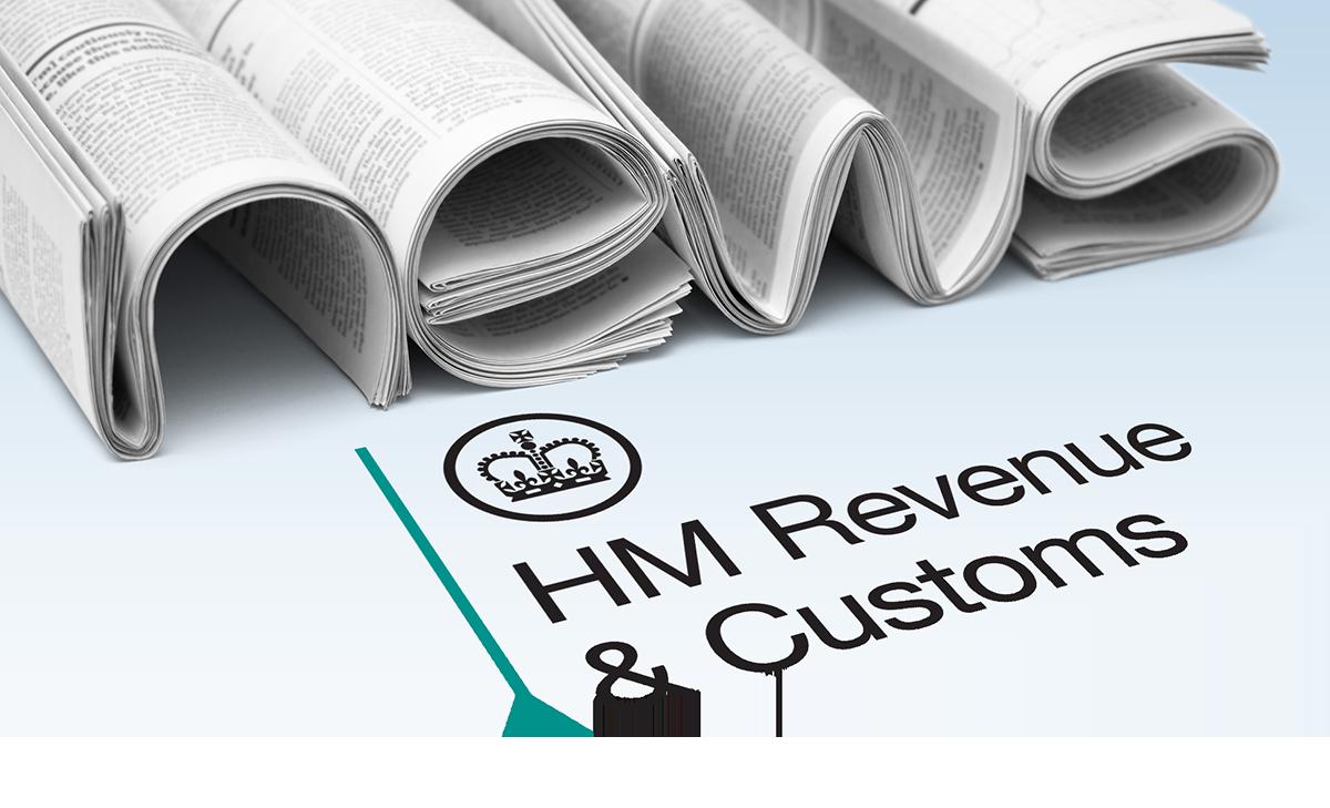 generic news HMRC 1 - property management software