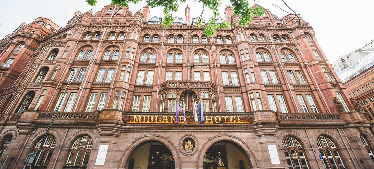 manchester midland - property management software