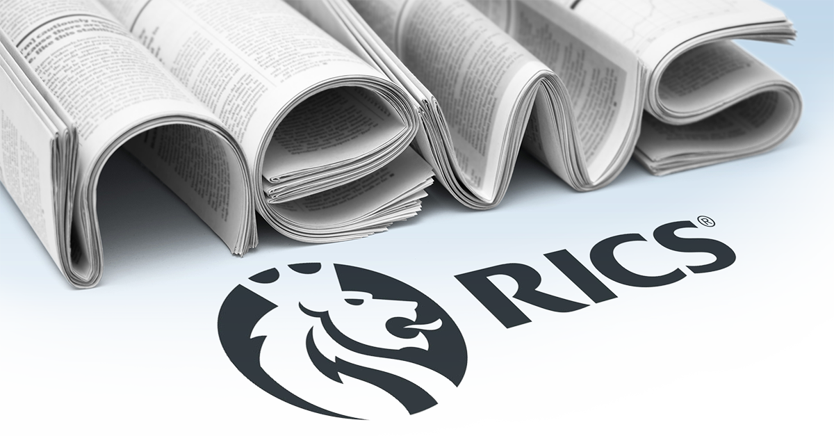 generic news RICS - property management software