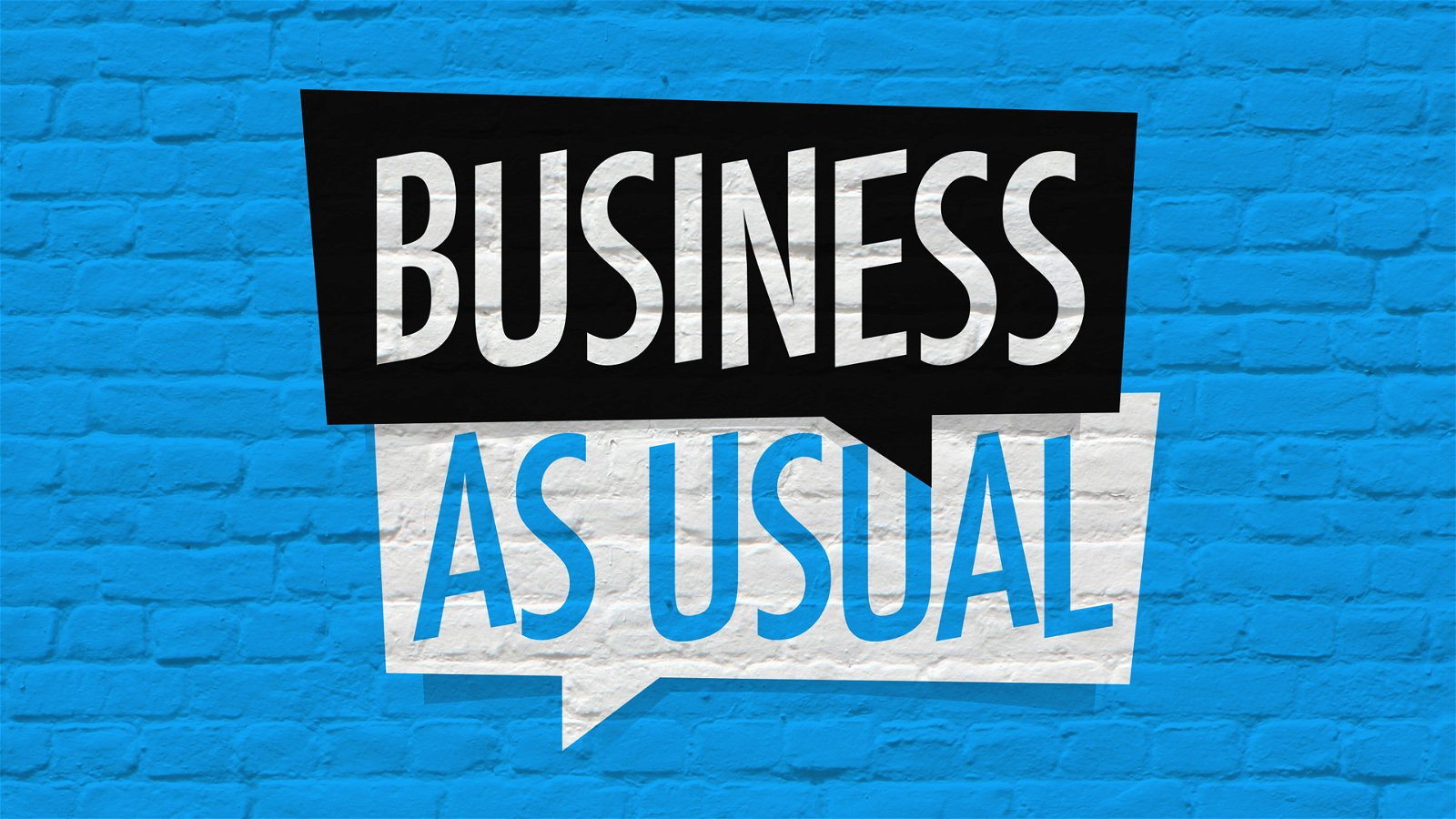 business as usual - property management software
