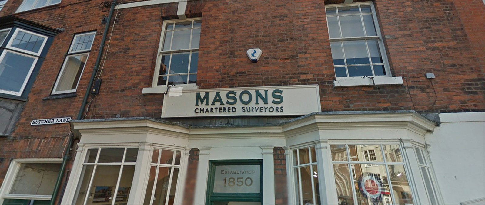 Masons have purchase property management software from Trace Solutions