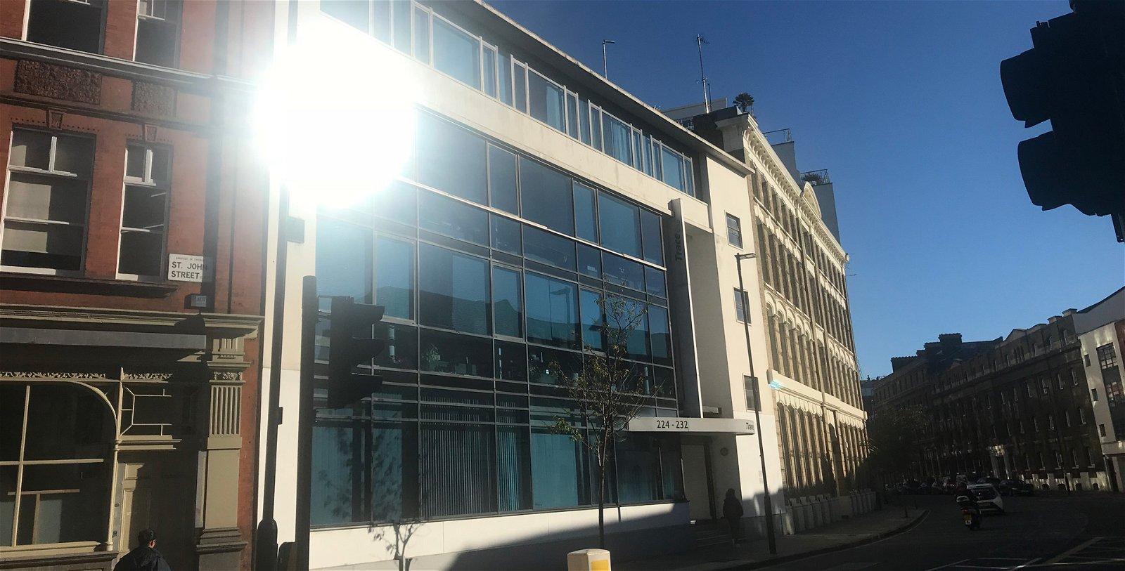 232 St John Street - property management software