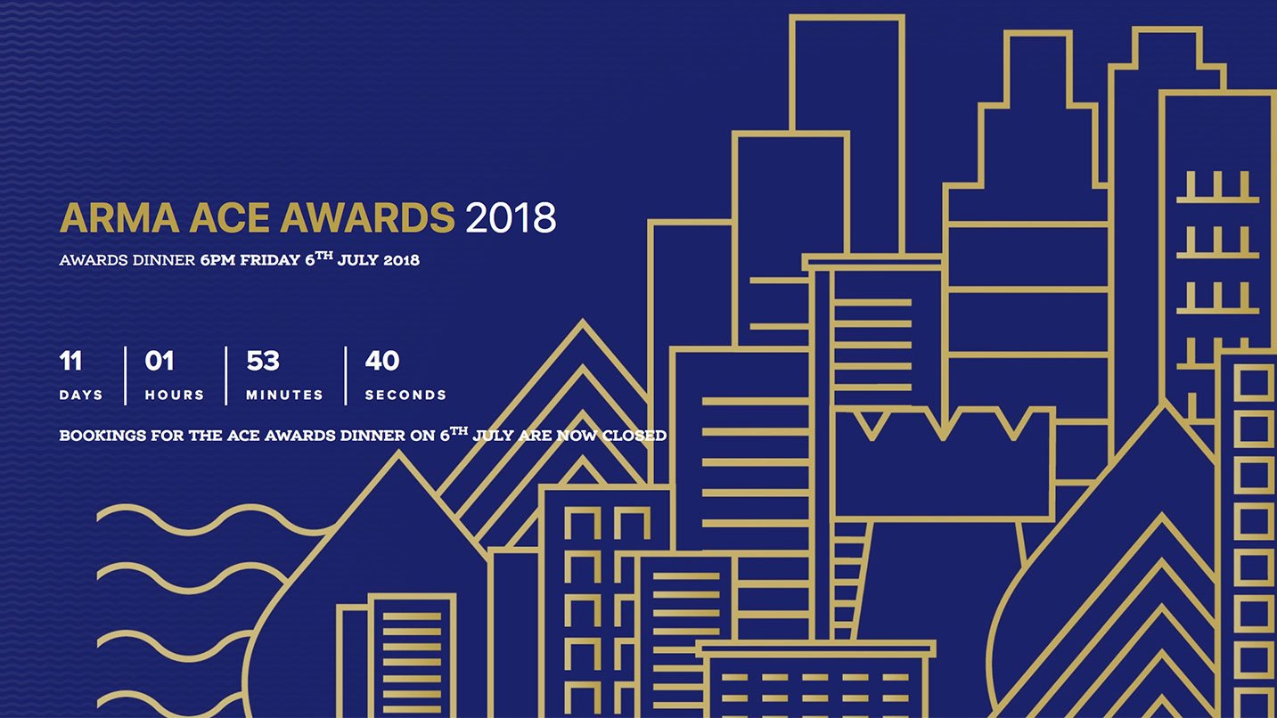 ARMA awards - property management software