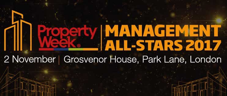 Management allstars awards - property management software