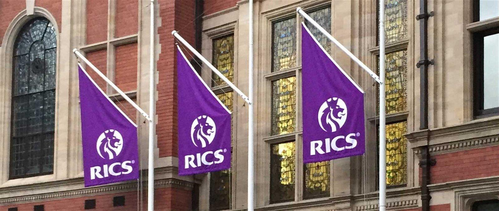 RICS - property management software