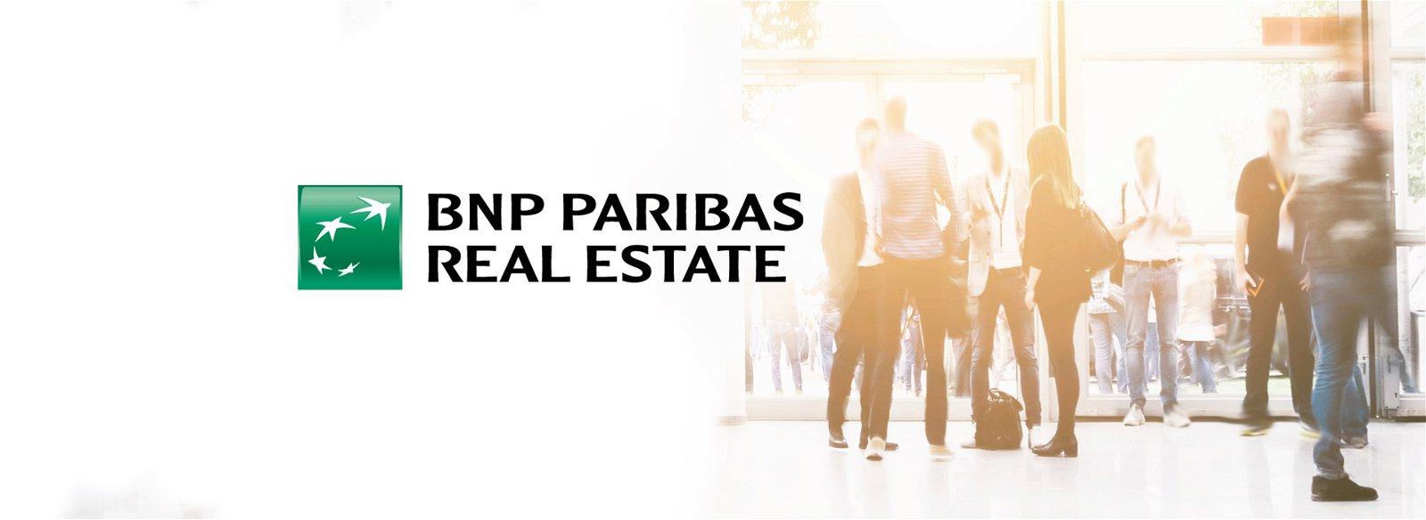 BNP Paribase Real Estate use TRAMPS
